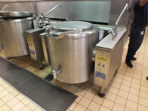 Catering Equipment Removers