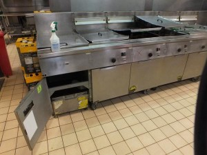 Second hand catering equipment buyers