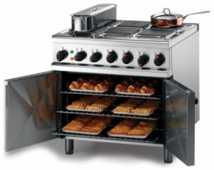 We buy second hand catering equipment